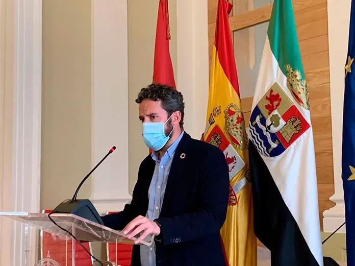 La Policía Local de Cáceres pone 103 denuncias
