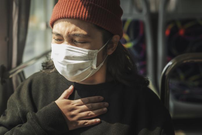 Extremadura confirma 773 contagios mientras que la presión hospitalaria continúa subiendo