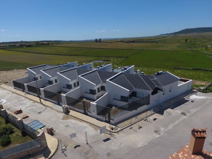 La Junta licita 18 viviendas de promoción pública