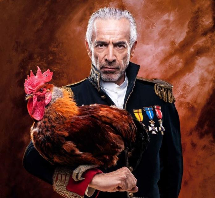 El coronel no tiene quien le escriba no subirá el telón del Gran Teatro de Cáceres