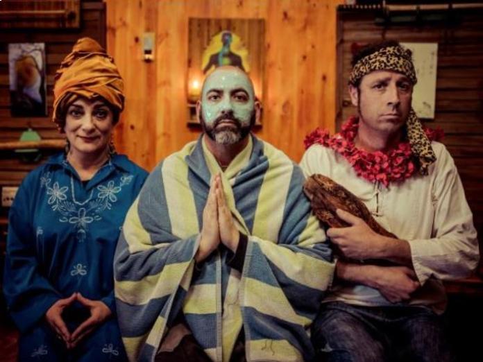 Retiro espiritual levanta el telón del Gran Teatro de Cáceres