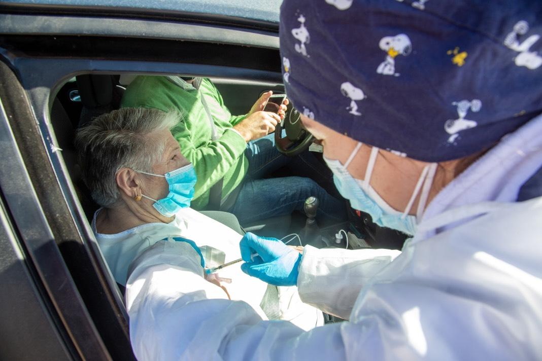 Extremadura notifica 47 positivos y suma tres víctimas más por Covid