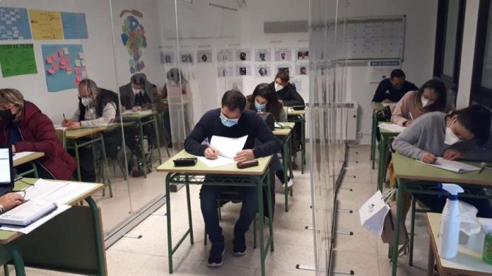 Convocadas las pruebas de acceso de Grado medio y Superior de Formación profesional de Extremadura