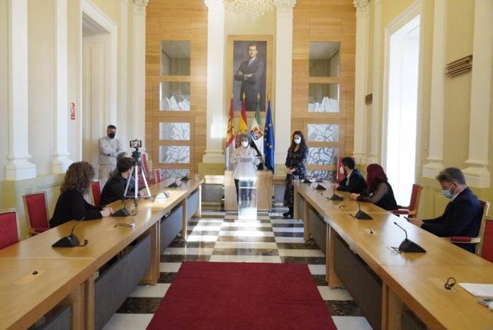 El presupuesto de Cáceres prevé 3 millones de ayudas para empresas