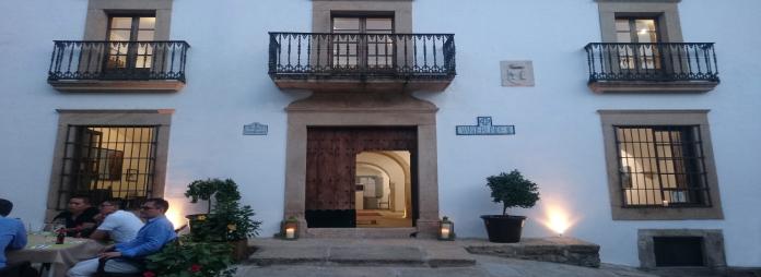 Cáceres y la comarca de Montánchez, unidas para fomentar el turismo