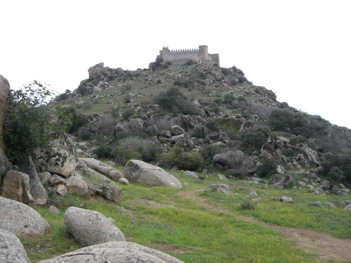 Decretado el cierre perimetral de Burguillos del Cerro