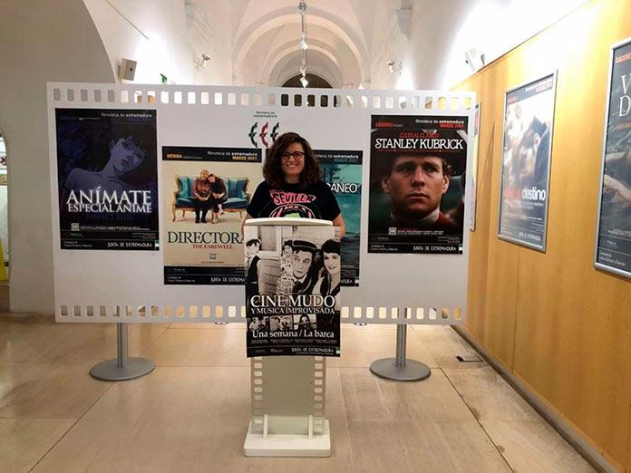 Las directoras protagonizan el mes de marzo en la Filmoteca