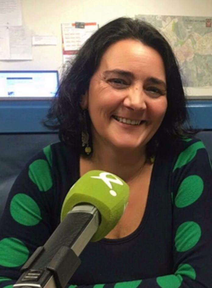 Rocío Clemente, nueva directora de la Oficina de Desarrollo Urbano y Ciudad Histórica de Cáceres