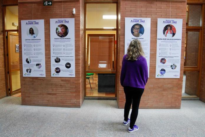 Referentas, una muestra de pioneras en Centro Cultural Alcazaba de Mérida