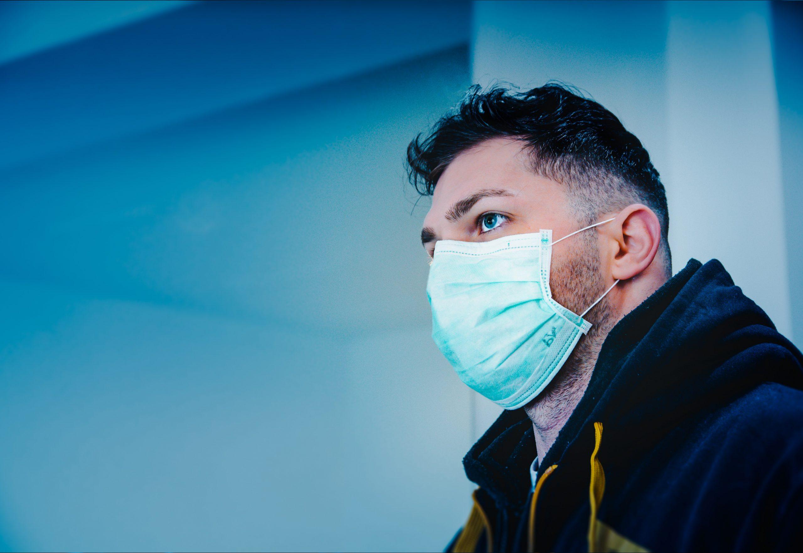 Los pacientes hospitalizados suben en Extremadura