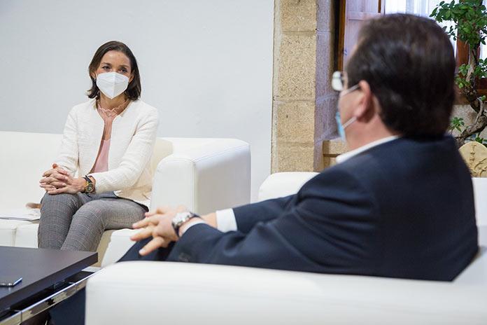 España pondrá en marcha proyectos piloto sobre el certificado de vacunas