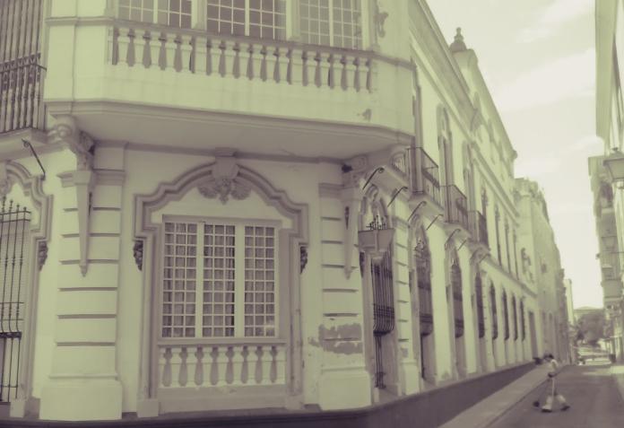 Cuatro asociaciones del Casco Antiguo de Badajoz reclaman participar en el Consorcio