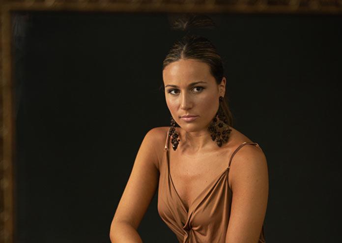 La cantaora Celia Romero repasa las grandes canciones del cante jondo en Flamenco en Femenino
