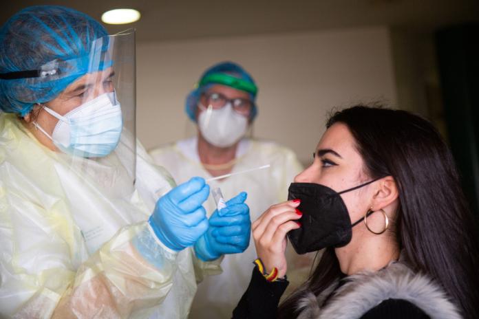 Coronavirus en Extremadura: 143 positivos y 2 personas fallecidas