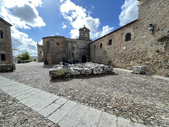 Los imprescindibles de Cáceres Abierto 2021