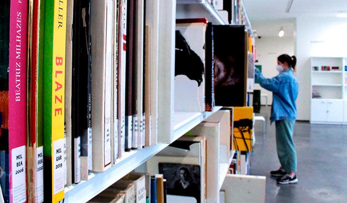 La Biblioteca del Museo Helga de Alvear abre sus puertas este jueves
