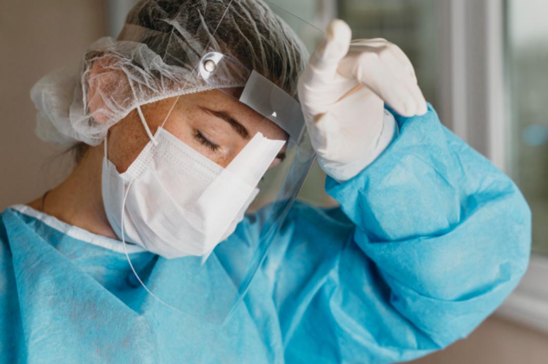 Los hospitalizados por Covid suben en Extremadura
