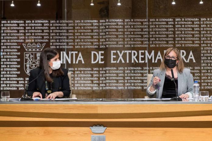 La Junta aprueba una partida de 1,5 millón de euros de ayudas para las víctimas de violencia de género