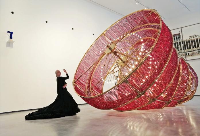 Danza en Helga de Alvear conmemora mañana el Día de los Museos