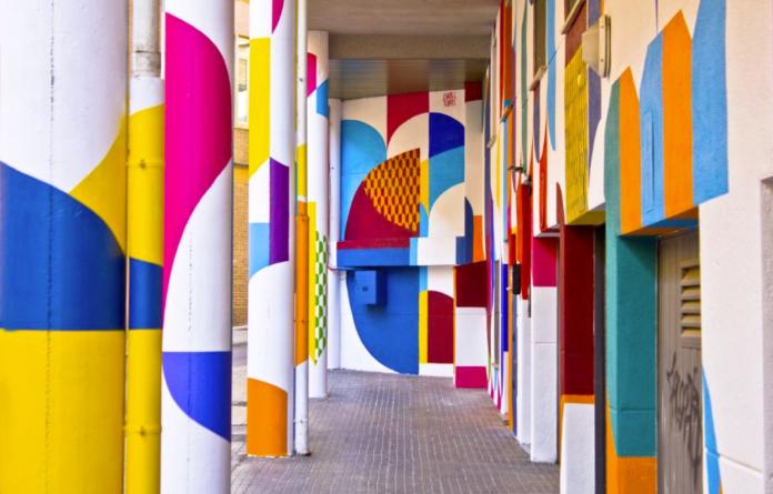 Muro Crítico llega a Salorino con Projeto Ruido, Cestola e Isabel Flores