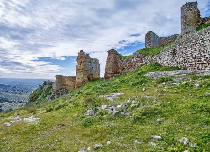 Hispania Nostra incluye en su Lista Roja del Patrimonio a la fortificación de Hornachos