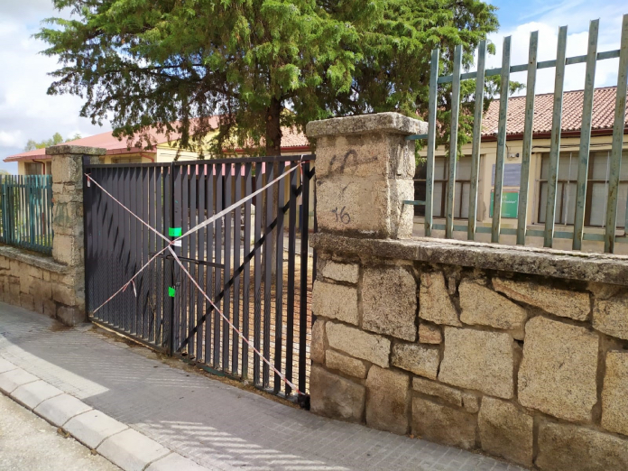 El Ayuntamiento de Cáceres apoya que El Madruelo sea el Museo de la Música