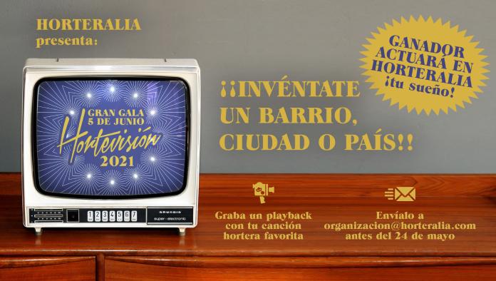 Horteralia celebra la II edición del concurso de playbacks Hortevisión