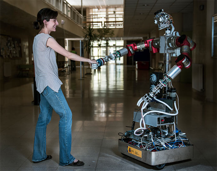 Google selecciona a RoboLab para su programa de becas