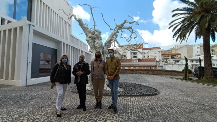 El duende de Cristina Hoyos brilla en el Helga de Alvear