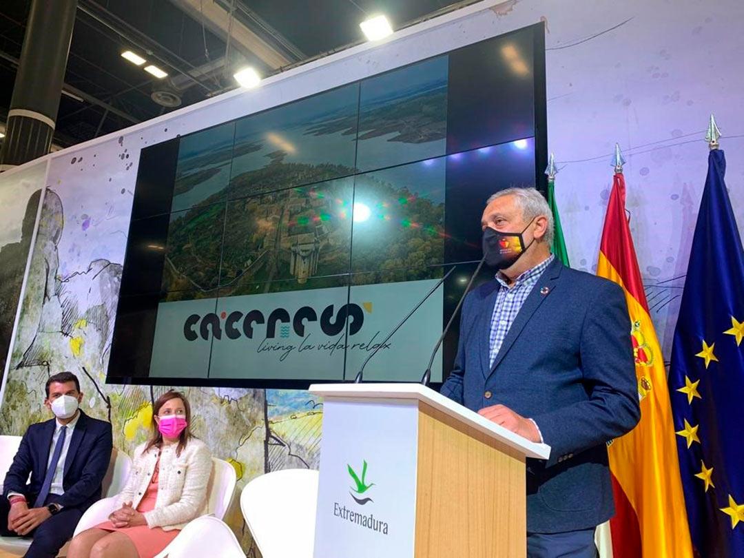 La Diputación de Cáceres lanza una herramienta para conocer las preferencias de los turistas