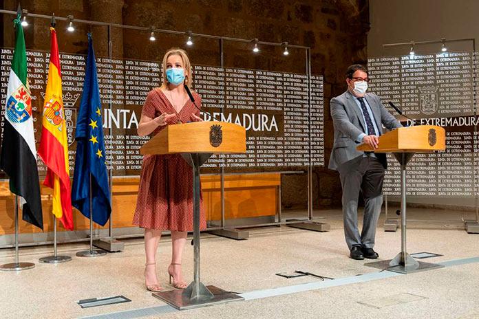 Extremadura cuenta con una tasa de donaciones de órganos superior a la media española