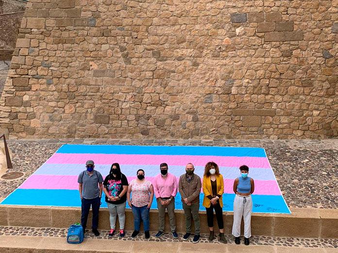 La campaña #ExigimosLaIguadTrans pasará por Extremadura los días 7, 8 y 9 de junio