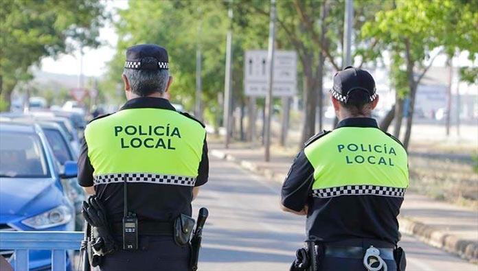 La Policía Local de Cáceres vigilará las fiestas y el consumo de alcohol en la vía pública