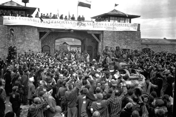La Delegación en Extremadura de la Amical de Mauthausen recuerda a las víctimas de los campos de exterminio