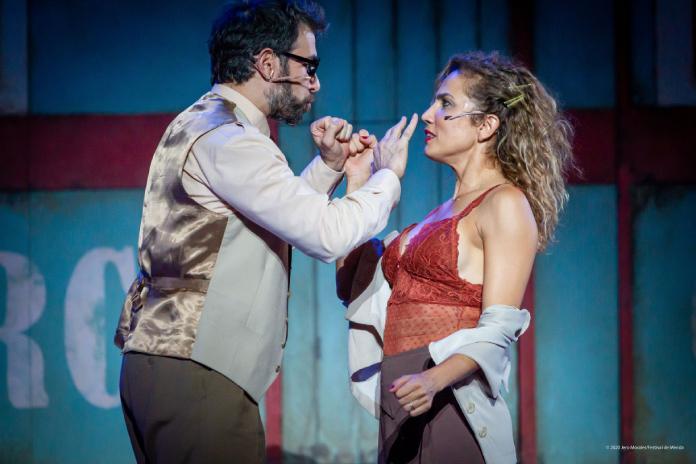 El 32 Festival de Teatro Clásico de Cáceres arranca el jueves con las entradas agotadas de tres funciones