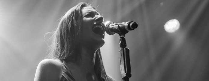 Ana Guerra actuará el 8 de octubre en el Palacio de Congresos de Cáceres
