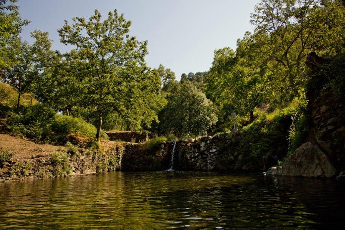 La Diputación de Cáceres cree que no habrá problemas en abrir las piscinas naturales este verano