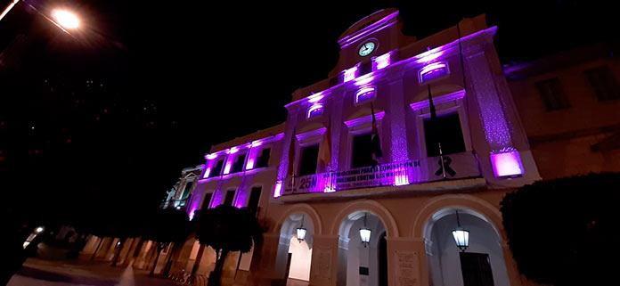 Mérida se iluminará de morado este miércoles por el Día Internacional del Síndrome de Dravet