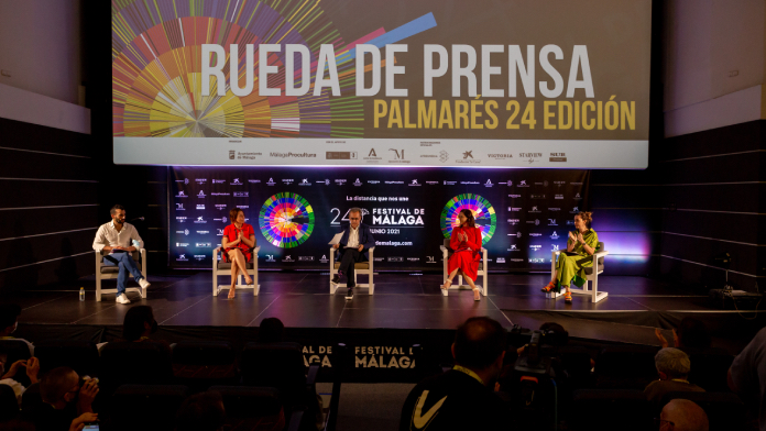 Destello Bravío, de la extremeña Ainhoa Rodríguez, Premio Especial del Jurado en el Festival de Málaga