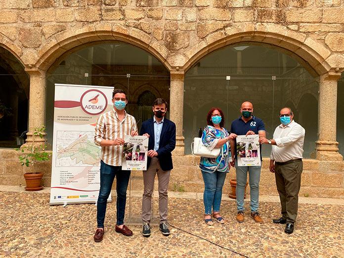 Tontxu, Acetre y la Orquesta de Extremadura actuarán en el Festival de las Artes de Monfragüe