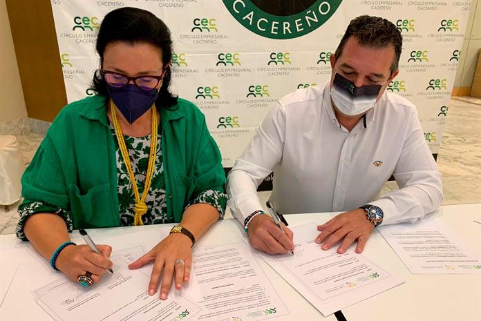 Círculo Empresarial de Cáceres Turismo