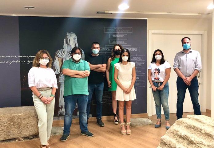 El Ayuntamiento de Mérida inicia su Plan Estratégico de Turismo