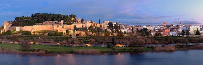 Ciudad de Badajoz