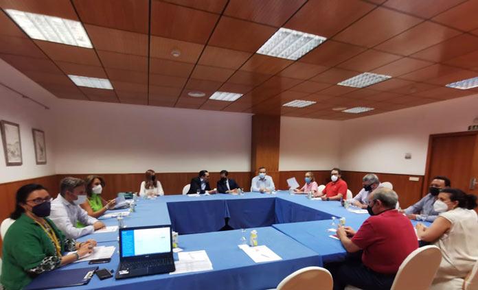 Cáceres reactiva el turismo de congresos con el 'Convention Bureau'