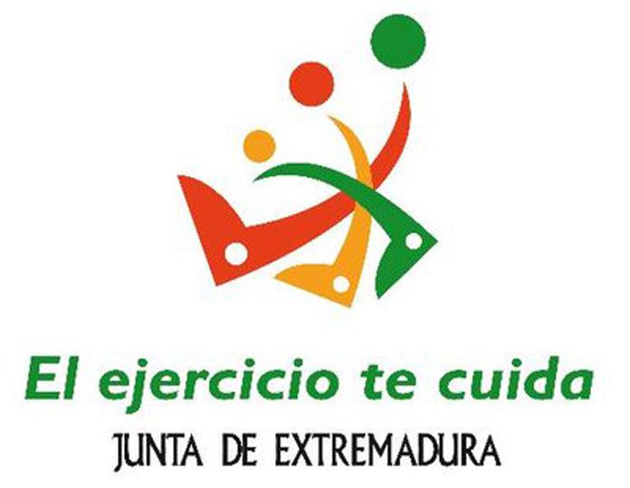 El Ejercicio te cuida Centros de mayores Extremadura