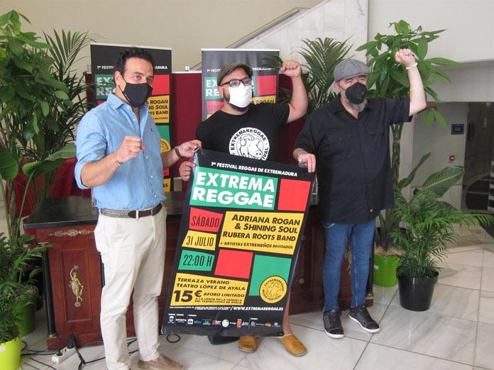 Festival Extremareggae