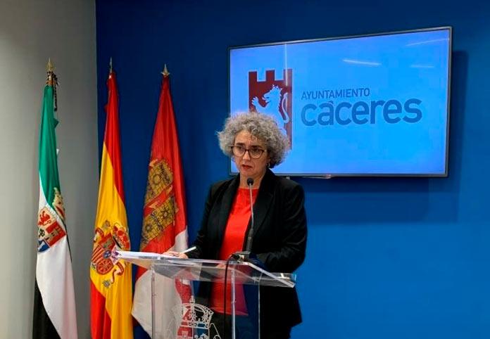 Prestaciones emergencia social IMAS Cáceres