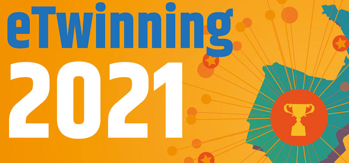 Premios eTwinning 2021