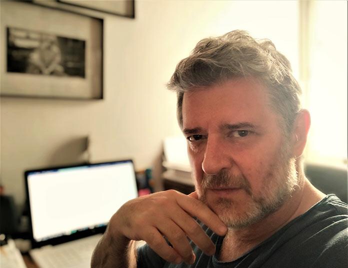 Roberto Villar. El realismo.