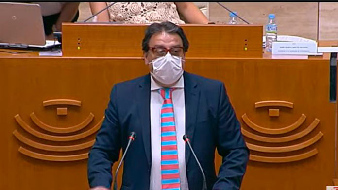 Extremadura no descarta dar marcha atrás en la flexibilización de medidas